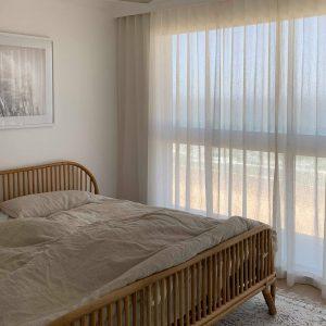 Kayla Boyd's bedroom