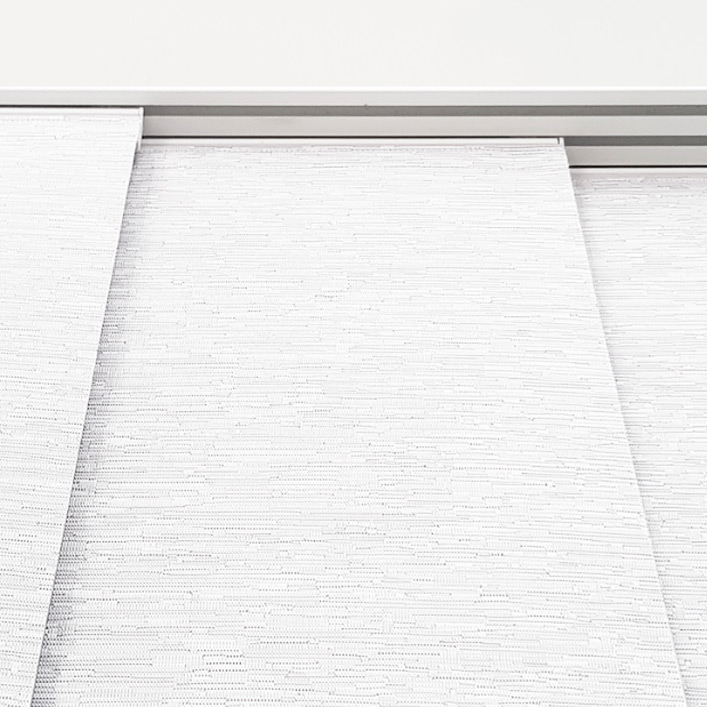 Panel Glide Blinds - Best Blinds for Sliding Doors Blog Post Featured Image