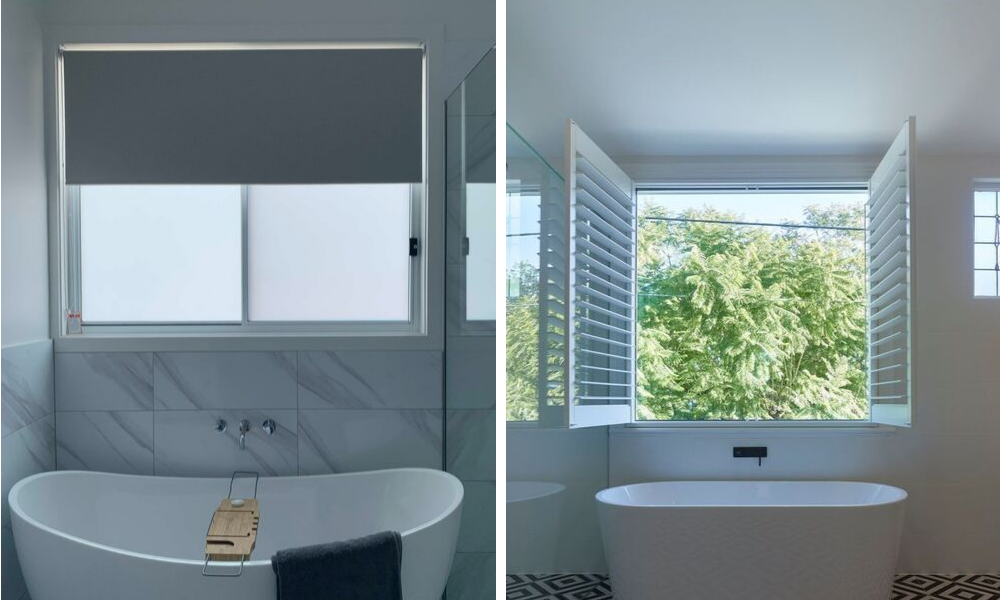 A comparison of shutters vs blinds | Shutters vs Blinds How to Choose Between the Two Blog Post Featured Image